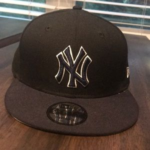 New Era, New York Yankees snap back hat